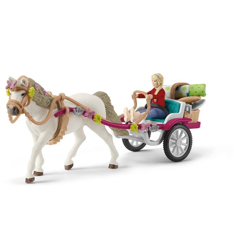 Schleich Kutsche für Pferdeshow 42467