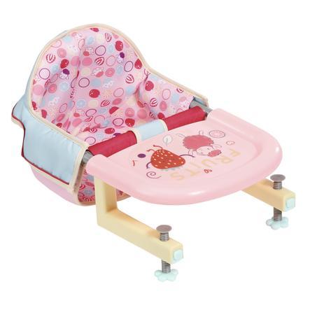 Zapf Creation Baby Annabell® Lunch Time Füttersitz