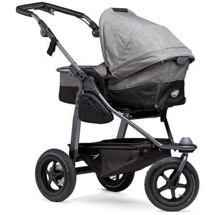 tfk Kombikinderwagen Mono Air Premium Grau