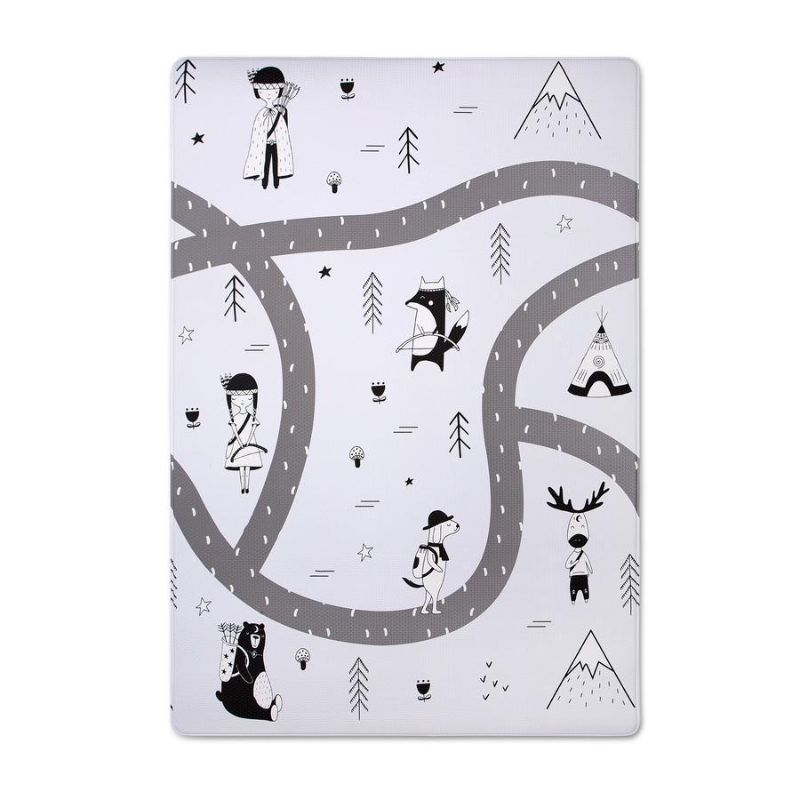 """Hakuna matt lekematte """"Little explorers"""" (200 x 140 cm)"""