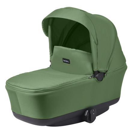 Leclerc Wanna dla niemowląt Dzbanek Zielony Leclerc Wanna dla niemowląt Szary