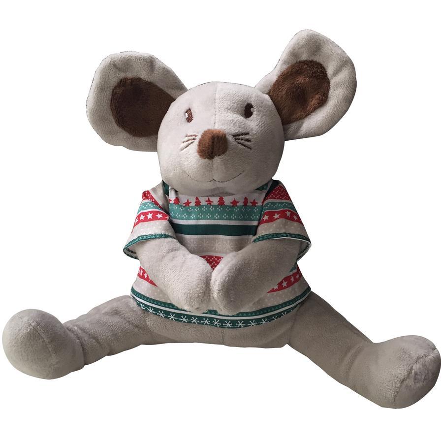 Babiage Doodoo Mouse Xmas fargerik