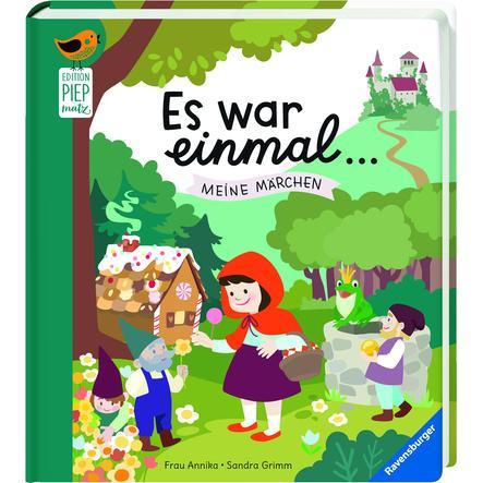 Ravensburger Edition Piepmatz - Es war einmal: Meine Märchen
