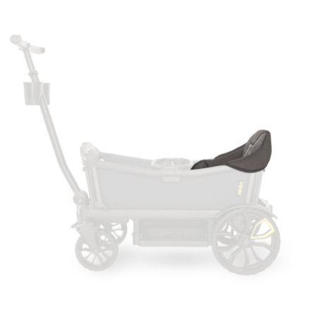 Veer Sitzeinsatz für Kleinkinder grau