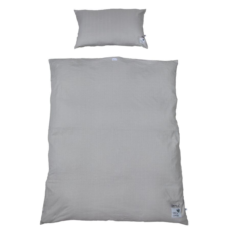 LITTLE  cubi da letto midi grigio 100 x 135 cm