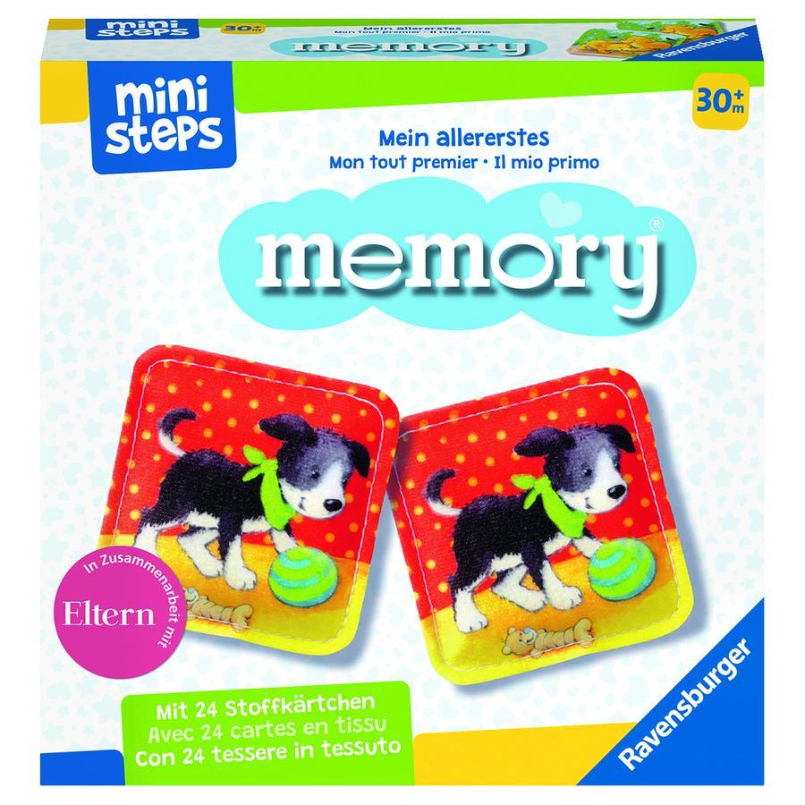 Ravensburger memory ® Mi primer memory
