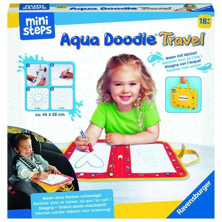 Ravensburger ministeps® Aqua Doodle® Travel