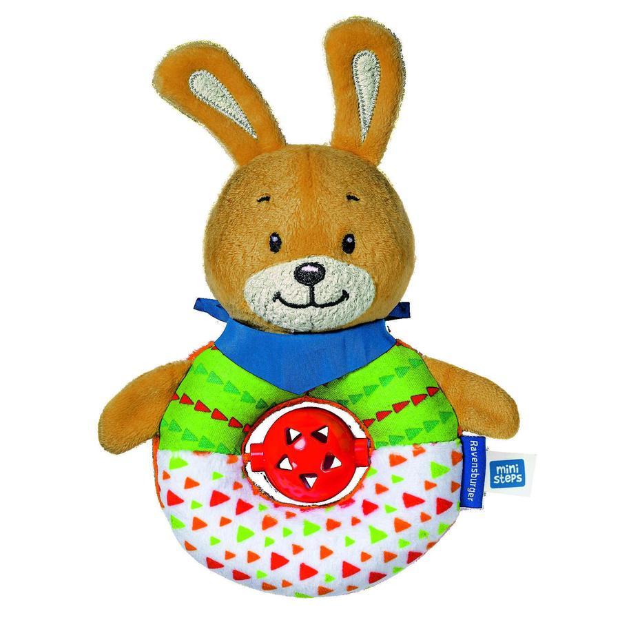 Ravensburger mini steps uchopovací kroužek Bunny
