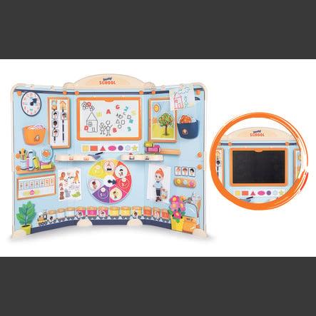 Smoby Set salle de classe et accessoires School