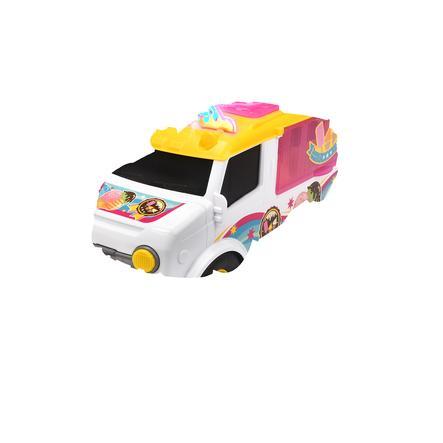 DICKIE hračka do vany Toys Ice Cream