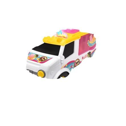 DICKIE Jouets Van de glace Cream