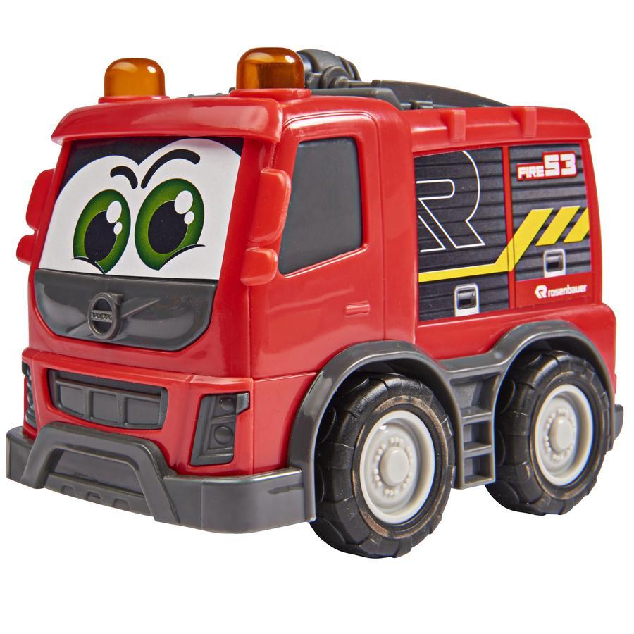 DICKIE Toys Was ist Was - Feuerwehr