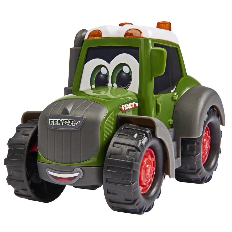 DICKIE Toys Vad är vad - Farm