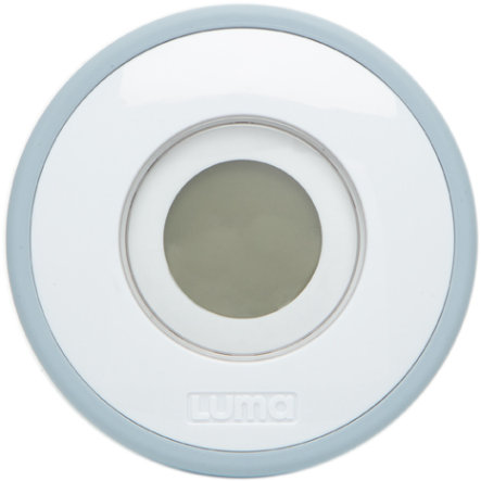 Luma® Babycare Badethermometer Digital in Celestial Blue