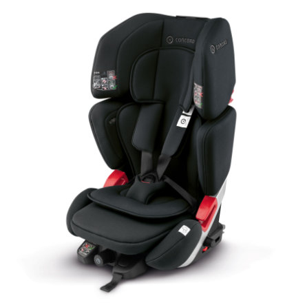 CONCORD Kindersitz Vario XT-5 Shadow Black