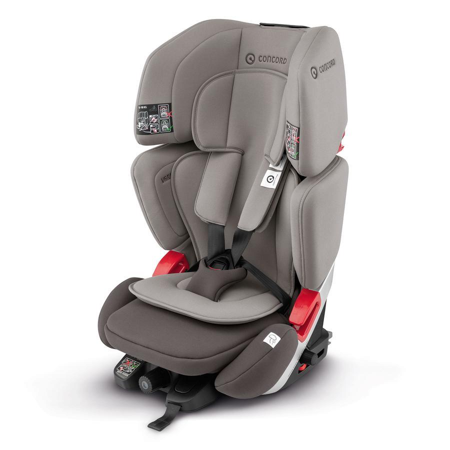 CONCORD Kindersitz Vario XT-5 Moonshine Grey