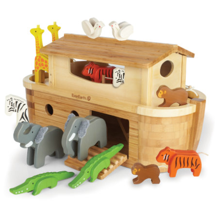 EverEarth® Noahs ark, stor