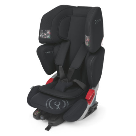 CONCORD Kindersitz Vario XT-5 Cosmic Black