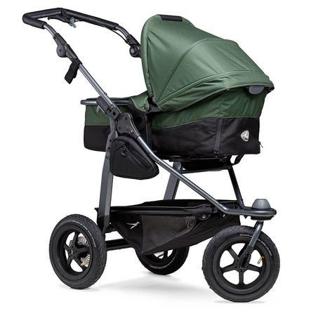 tfk Mono Air gecombineerde kinderwagen Olive