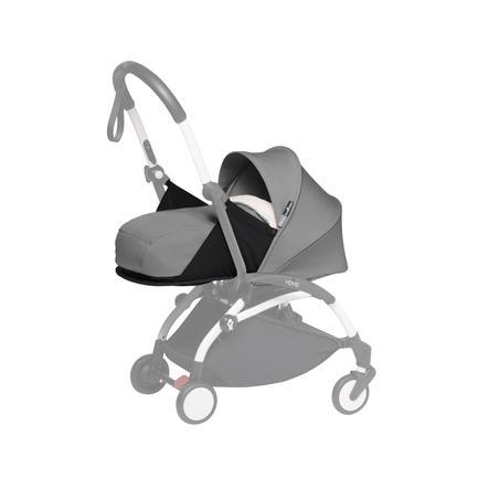 BABYZEN YOYO Neugeborenenaufsatz Grau