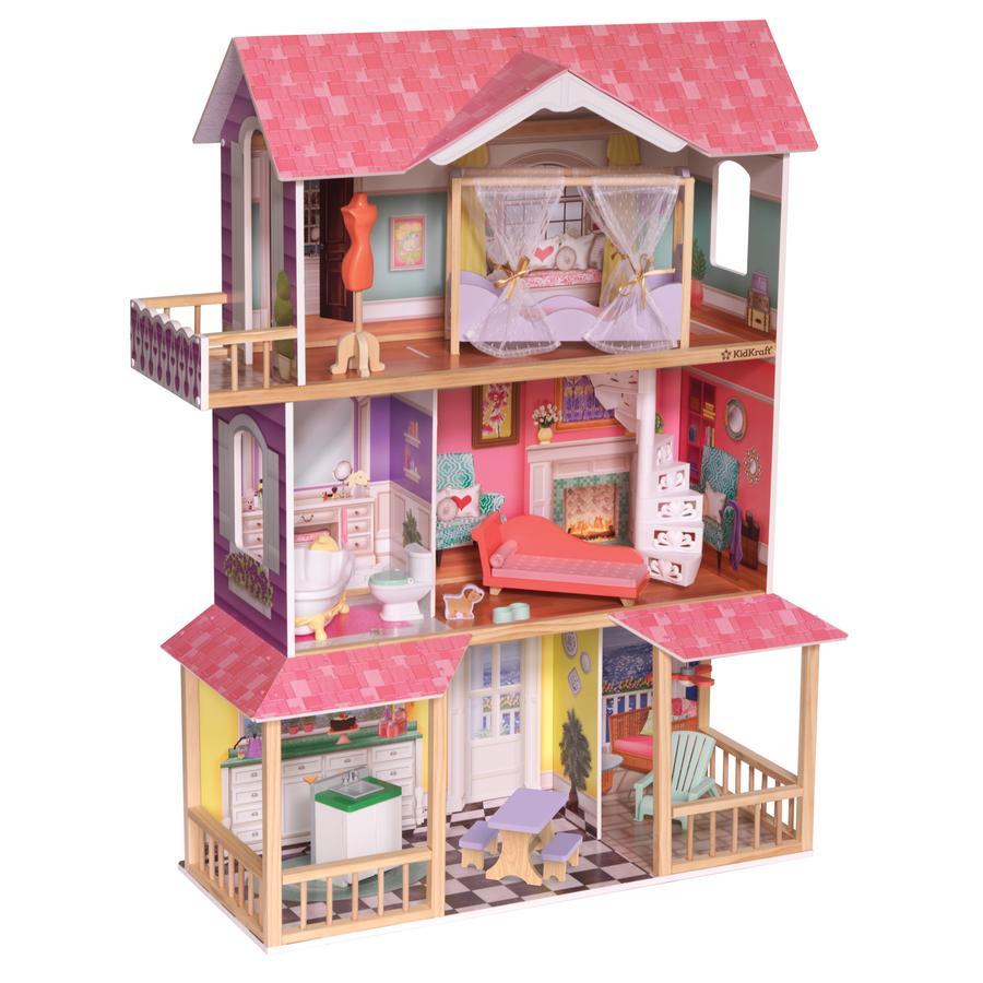 Kidkraft ® Domek dla lalek Viviana