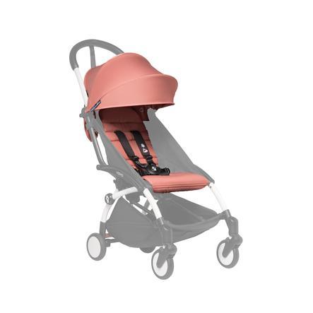 BABYZEN YOYO+ Zestaw kolorystyczny do wózka, rudy