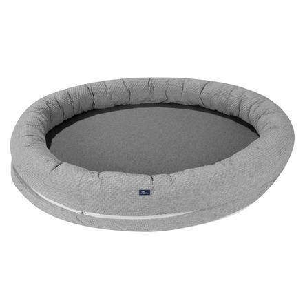 Alvi® Schlummer-Nestchen XL Special Fabric Piqué
