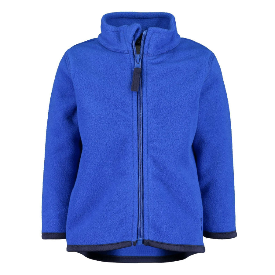 BLUE SEVEN Fleecejacke royal