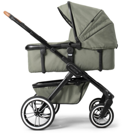 teutonia Kombikinderwagen TRIO 2.0  Urban Hunter