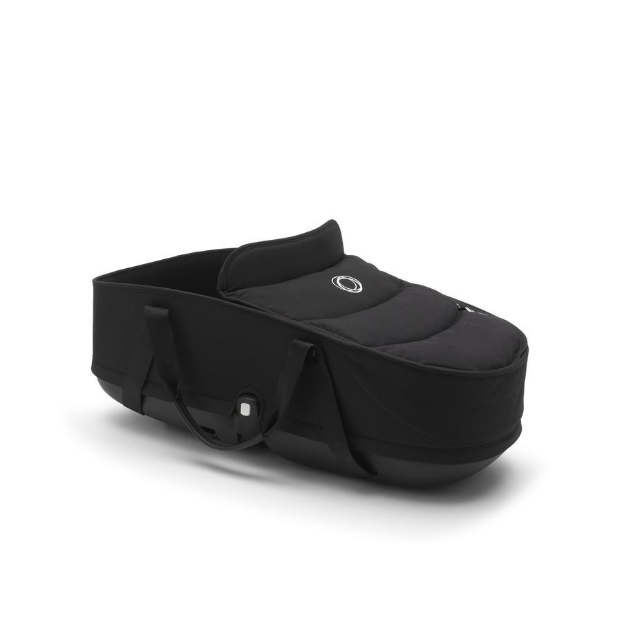 bugaboo Gondola Bee 6 Complete Black