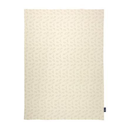 Alvi dětská deka z organické bavlny Starfant 75 x 100 cm