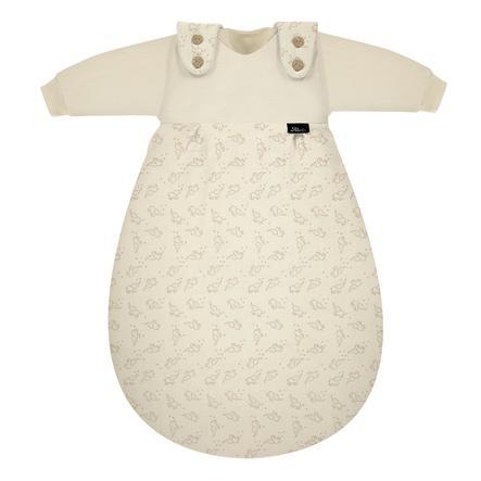 Alvi Baby-Mäxchen 2 ks organická bavlna Starfant - 44 cm