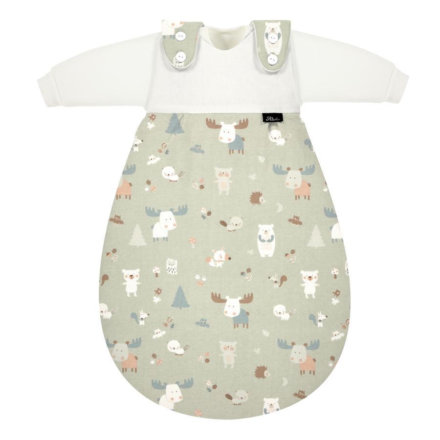 Alvi Baby-Mäxchen® - den originale 3-delte babyskov