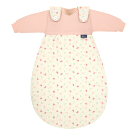 Alvi ® Baby-Maxchen® 3-delad rosenträdgård i ekologisk bomull