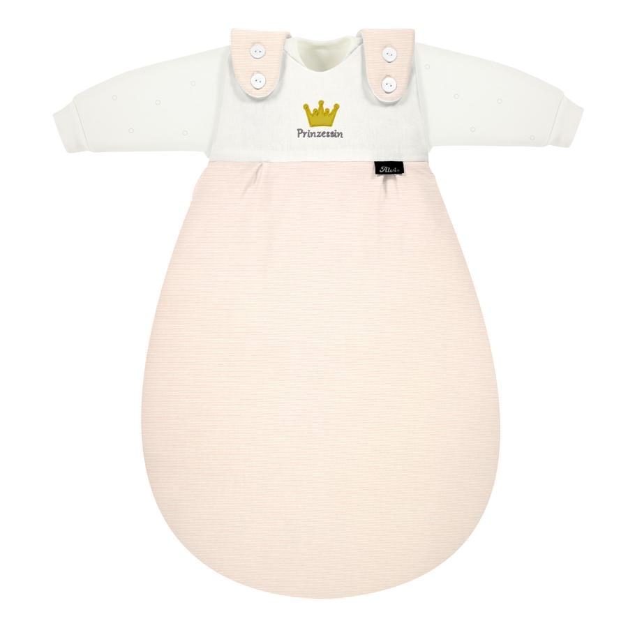 Alvi ® Baby-Mäxchen® - Edition SuperSoft 3st. - Prinsessa