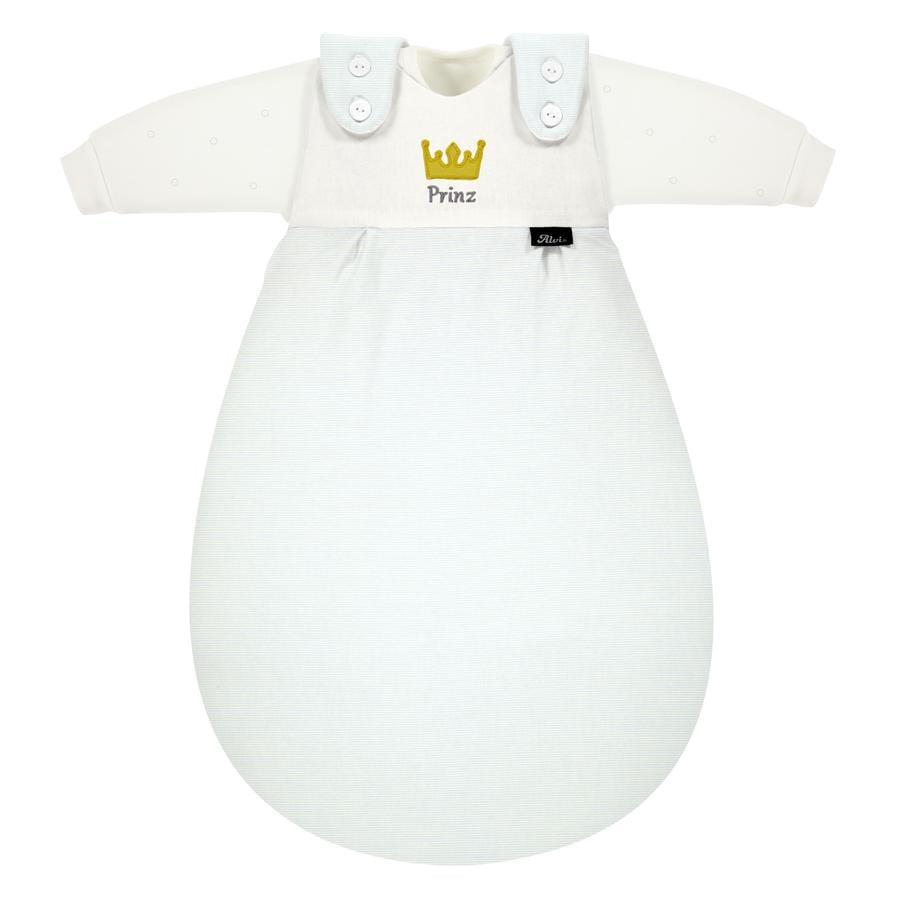 Alvi ® Baby-Mäxchen® - Edition SuperSoft 3kpl. Prinssi