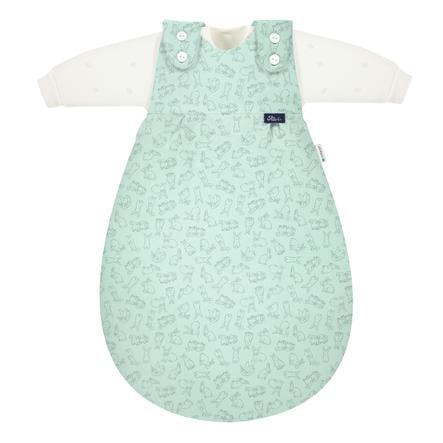 Alvi ® Baby Axes® 3-delt udgave TENCEL® Bunny