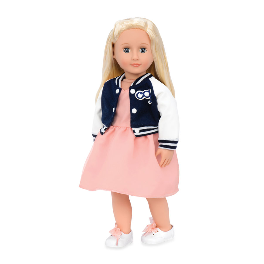 Our Generation - Puppe Terry Retro 46 cm