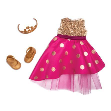 Our Generation - Poupée Sarah princesse 46 cm