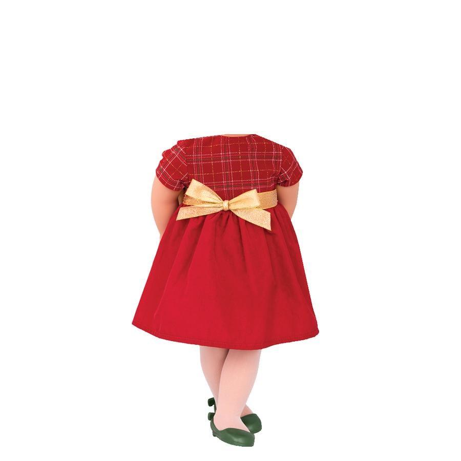 Bambola OG Bria in abito da festa 46 cm