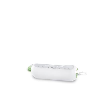 MAM dobbel brystpumpe 2in1, grønn / hvit