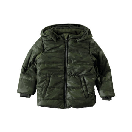 name it Jacket With forest night