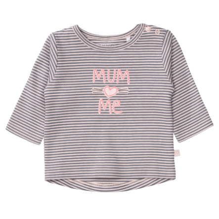 STACCATO Skjorta varmgrå