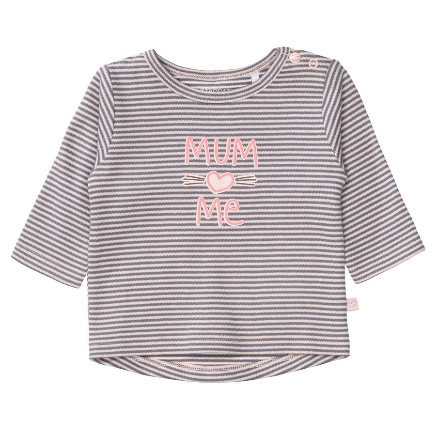 STACCATO  Chemise gris chaud