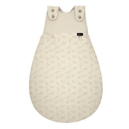 Alvi® Gigoteuse bébé externe Baby-Mäxchen Organic Cotton Starfant