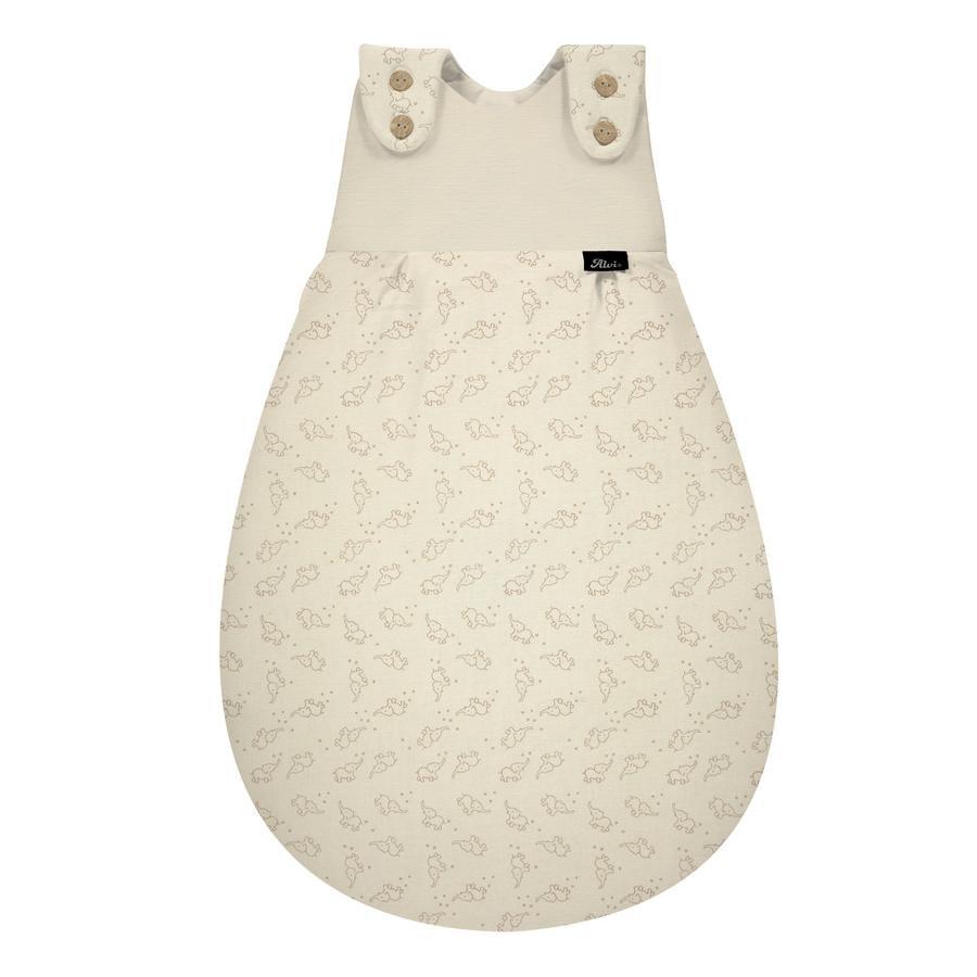 Alvi Baby Mäxchen® yttre säck Ekologisk bomull Starfant
