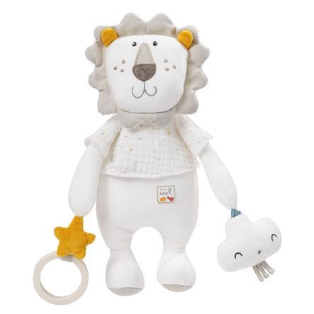 Babysun® Peluche d'éveil lion fehnNature