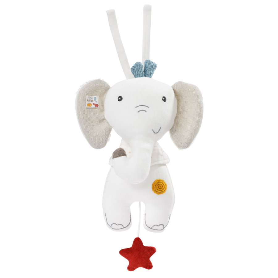 fehn ® Music Box Elephant fehn NATURA