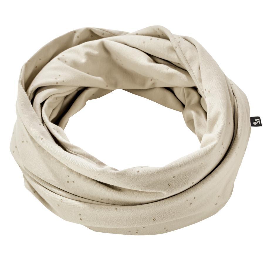 Alvi ® sciarpa per l'allattamento 2 in 1 Biologico Cotton Starfant