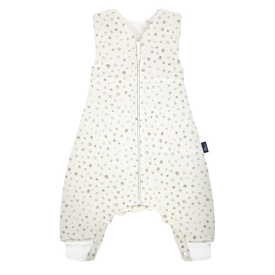 Alvi ® Sleep -paita Jersey Aqua Dot